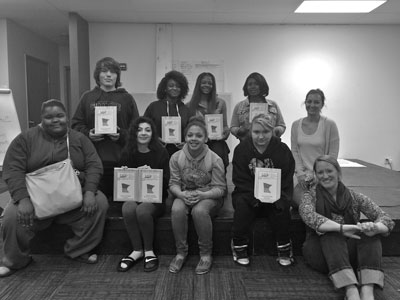 Jennings Community Learningn Center students took home seven plaques and three first-place finishes at the 2015 MAAP STARS conference in Bloomington.
