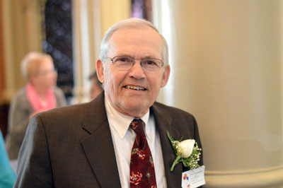Tom Foster