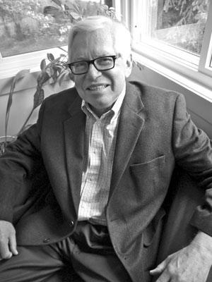 Kent Eklund