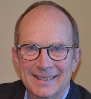 Jon Schumacher