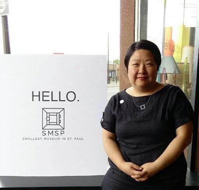 Ann Jin Soo Preston