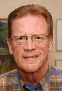 Roger Bergerson