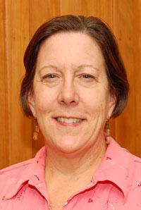 Teri Heyer