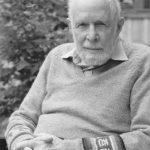 The late Prof. Herb Wright Photo by Lori Hamilton