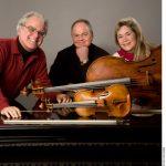 TheKalichstein-Laredo-Robinson Trio